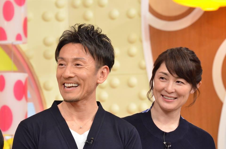 ビーチバレー西村晃一&菅山かおる夫婦がメレンゲの気持ちに出演。二人のなれそめとWINDSとは?