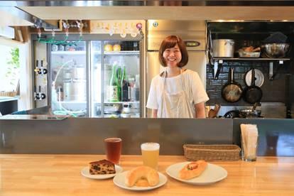 小林由美の店グッドスリープベーカー(ぐっすり)口コミや場所は?おすすめはバインミーとクラフトビール!(セブンルール夜のパン屋)