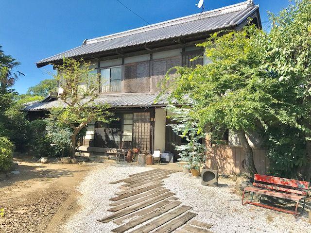 ハルさんの休日埼玉深谷の日本家屋ふるカフェomoya(おもや)のおすすめメニューや口コミや場所(アクセス)は?