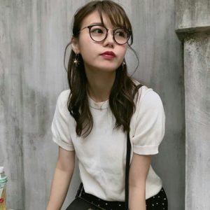 ミス 井口綾子