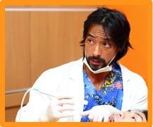 嶋田泰次郎(みんなで筋肉体操)マッチョ歯科医wikiプロフィール(大学・年齢・経歴)年収や結婚した妻や子供は?パトリア歯科医院場所は?