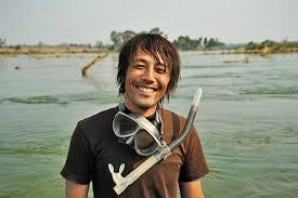 佐藤智之(カンボジア・淡水魚研究家)はクレイジージャーニー!wikiプロフ(経歴・年齢)結婚や子供や年収は?