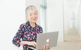 若宮正子は独身?wikiプロフィール(経歴・大学)や開発したアプリhinadanとは?スーパーおばあちゃんは何者なのか?【梅沢富美男のズバッと】