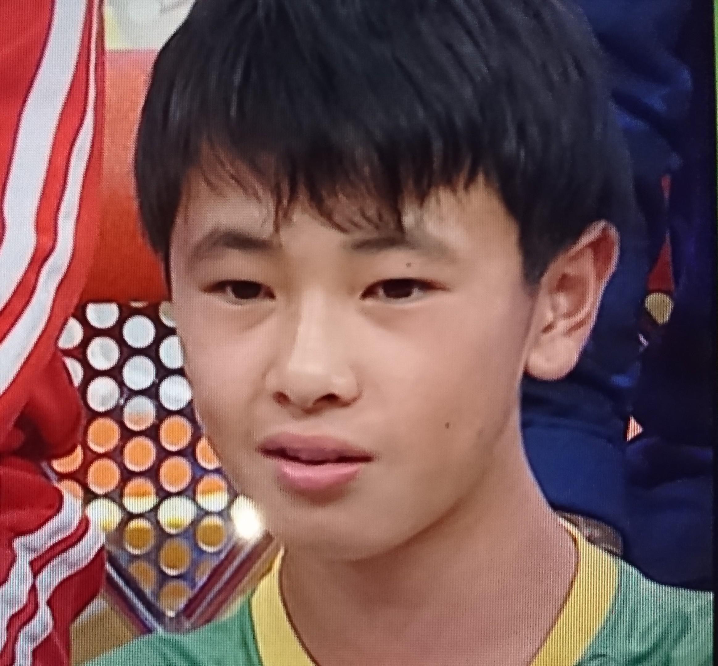 工藤渚斗は青森サッカー少年で両親(父・母)やwiki経歴や小学校!チームや兄弟は?【ジャンクスポーツ】