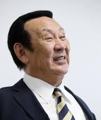 金原昇テコンドー会長の髪型はカツラ?wiki経歴(国籍・年齢)!年収や嫁や息子は?