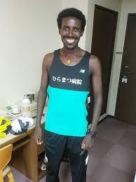 デレセ(エチオピアマラソン)wiki経歴!結婚や彼女は?ひらまつ病院の職業や年収は?【YOUは何しに日本へ?】