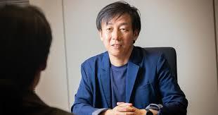 青野慶久サイボウズ社長の年収結婚した妻や子供は?Wiki経歴や大学は?【カンブリア宮殿】