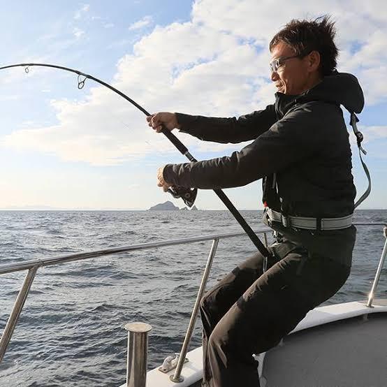 田代誠一郎(釣り船船長)の年収やwiki経歴や年齢は?結婚した妻や子供は?【プロフェッショナル】