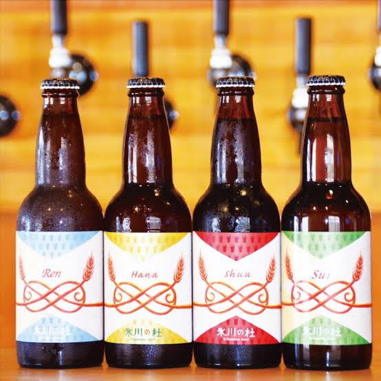 人生の楽園氷川ブリュワリーはさいたまクラフトビール!通販お取り寄せや場所は?
