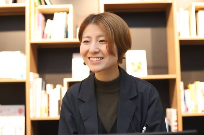 林和泉(文喫六本木)Wiki経歴!結婚や彼氏や年収は?【セブンルール】