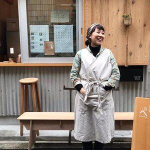 竹内由里子(あんこ職人)wiki経歴!結婚した旦那や喫茶店ぺの場所は?【セブンルール】