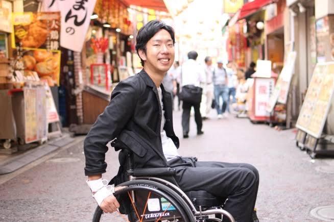 三代達也(車いすトラベラー)Wiki経歴!高校や結婚や彼女は?【金曜日のソロ】