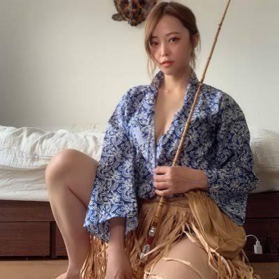 吉野七宝実(グラドル)の彼氏や高校は?釣り好きで魚カレンダーがヤバい!【アウトデラックス