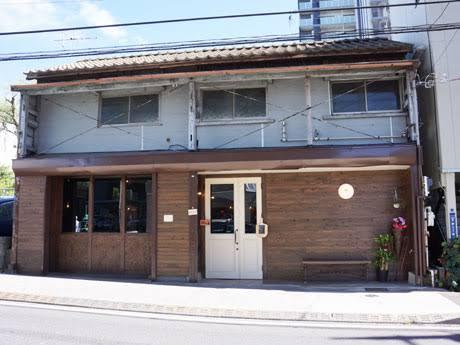 人生の楽園cafe copain(カフェコパン)江東区の場所やおすすめは?【下町の野菜盛り盛りサンド】