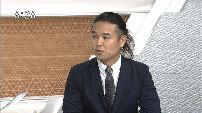 鞘本諒介(さやもと)NHKのFacebook顔画像特定!家族(妻・子供)や年収は?