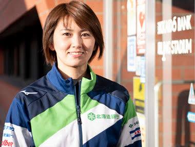 吉村也香(カーリング・北海道銀行) Wikiや結婚した旦那は誰?顔画像や名前特定か!かわいいけど年収や経歴は?