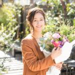 前田有紀アナ現在の花屋はどこ?結婚した旦那の職業や年収や子供は?【爆報フライデー】