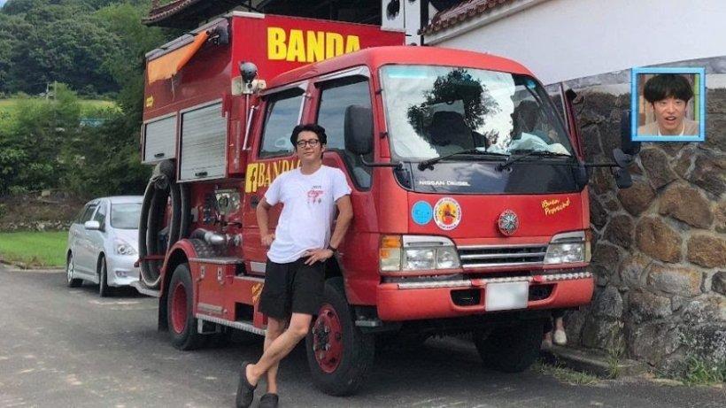激レアさん平野恭誉(ヒラノさん)消防車購入で値段やWiki経歴!スペイン料理店はどこ?