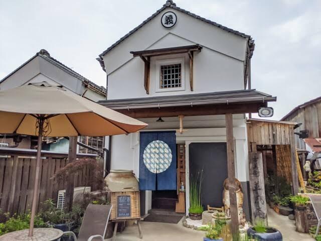 人生の楽園の蔵カフェ草風庵は埼玉飯能市!場所やおすすめメニュー!