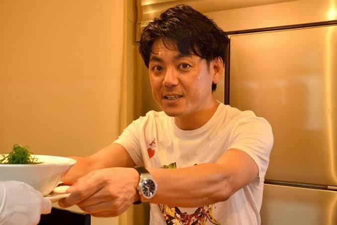 田中貴(ラーメン)wiki経歴!おすすめの店は?結婚や彼女は?【マツコの知らない世界】