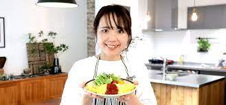 山本ゆり(料理研究家)wiki経歴!結婚した旦那や子供や年収は?【情熱大陸】