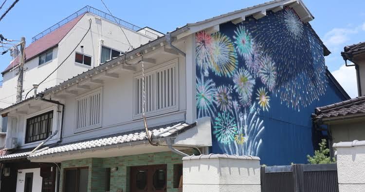 ふるカフェのカフェ&バル太陽と月は松山商家カフェ!場所やおすすめメニュー!【ハルさん】