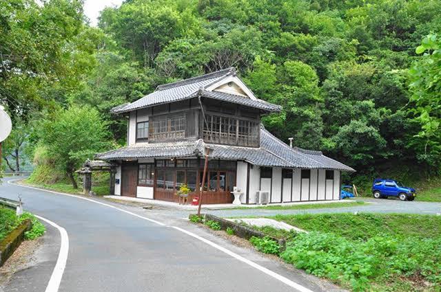 ハルさんの休日Chez利太郎(シェりたろう)は愛媛県大洲へこたれないカフェ!場所やおすすめメニューは?