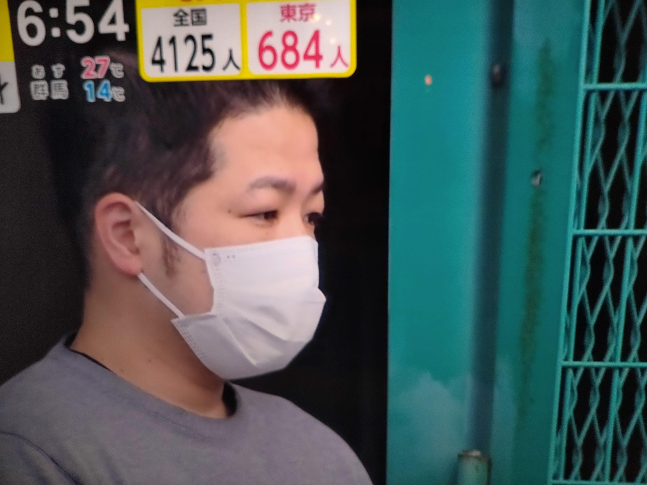 田中賢治容疑者Facebook顔画像特定か!大手製パン会社はどこ?家族(妻・子供)は?