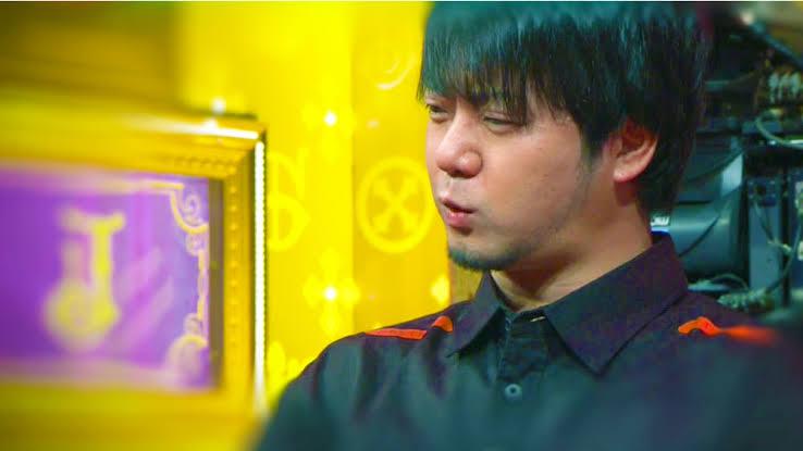 高田雄一(エルレガーデン)wikiや結婚や彼女!アイドルオタクがヤバい!【有吉反省会】