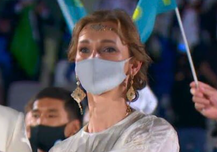 オルガ・リパコワ(カザフスタン美人騎手)結婚した旦那や子供やwiki経歴!陸上・三段跳!