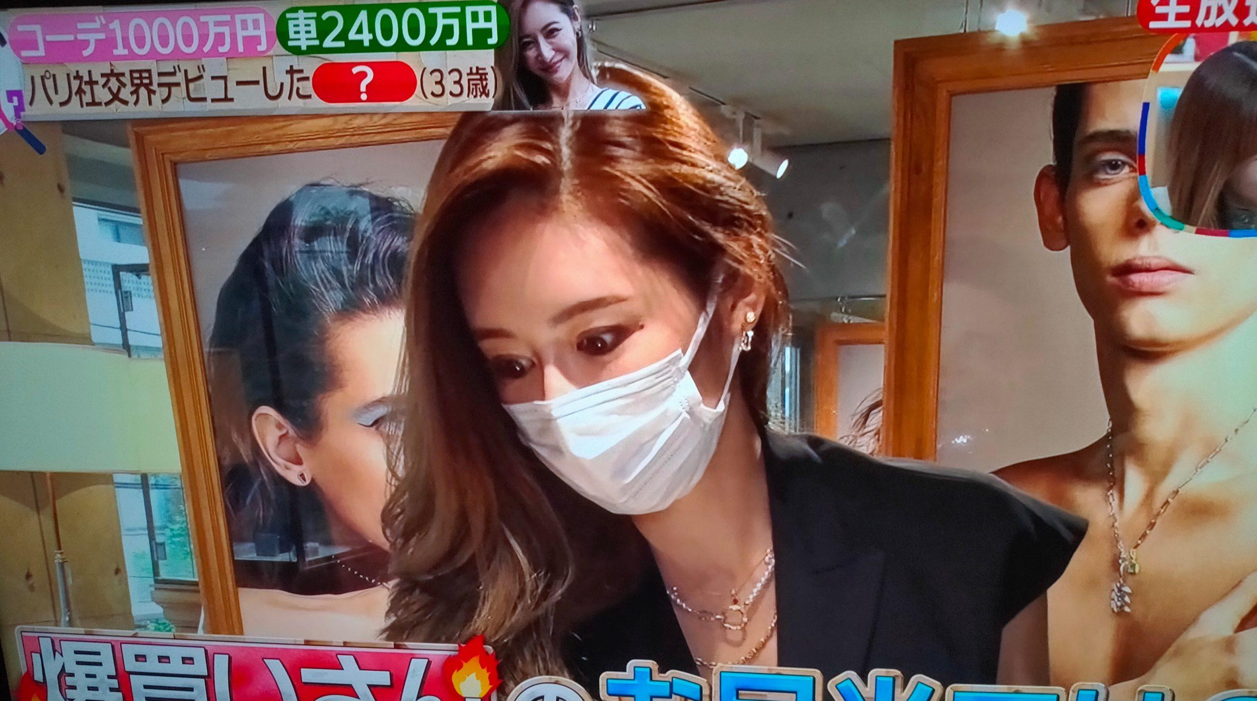 宮崎麗香(シングルマザー)が美人!離婚した旦那や実家や年収は?wiki経歴!【ゼロイチ】